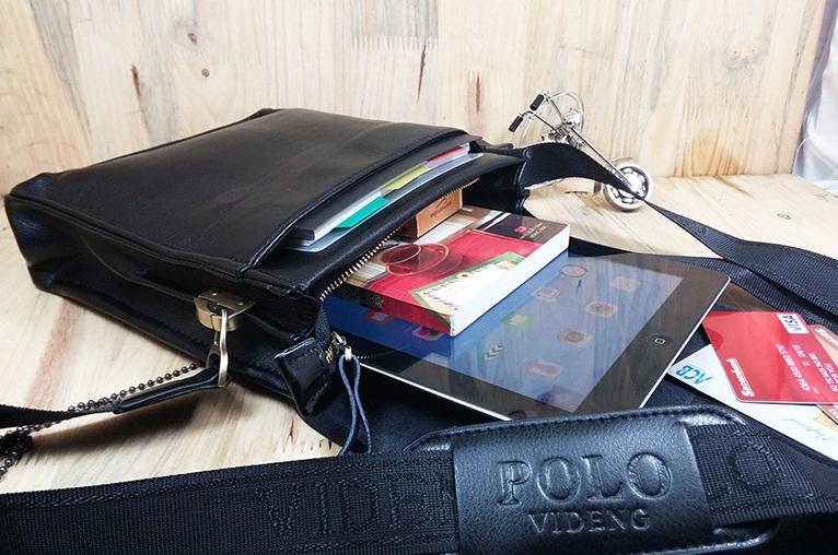 Túi đựng iPad sành điệu
