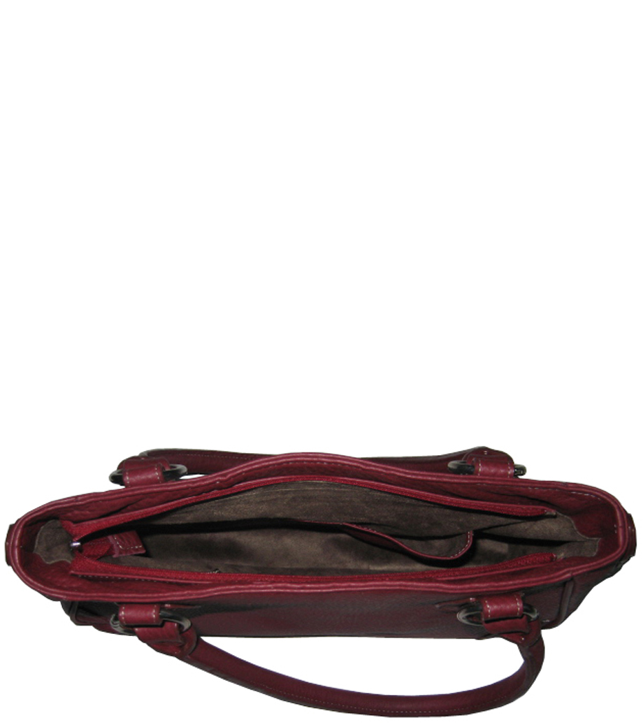 Túi xách nữ da bò SVN-TXN01