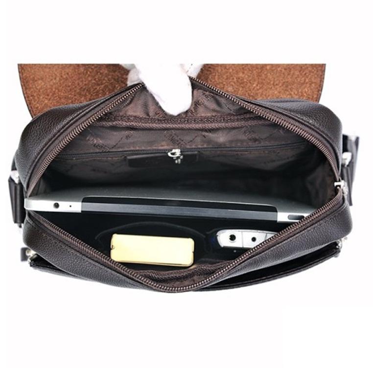 Túi đeo chéo đựng ipad kanguru-1