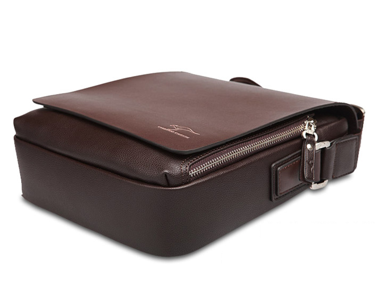 Túi đeo chéo đựng ipad hàng hiệu kangaruu Sk21-1