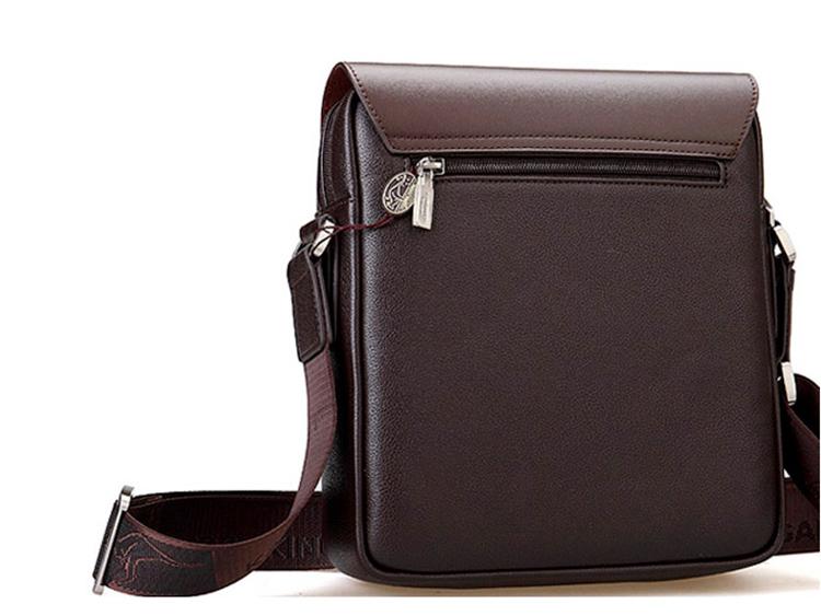 Túi đeo chéo đựng ipad hàng hiệu kangaruu Sk21-3