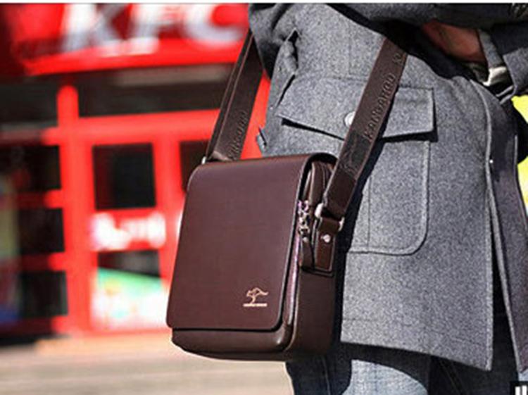 Túi đeo chéo đựng ipad kanguru-4