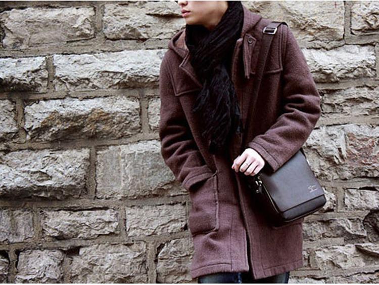 Túi đeo chéo đựng ipad hàng hiệu kangaruu Sk21-2