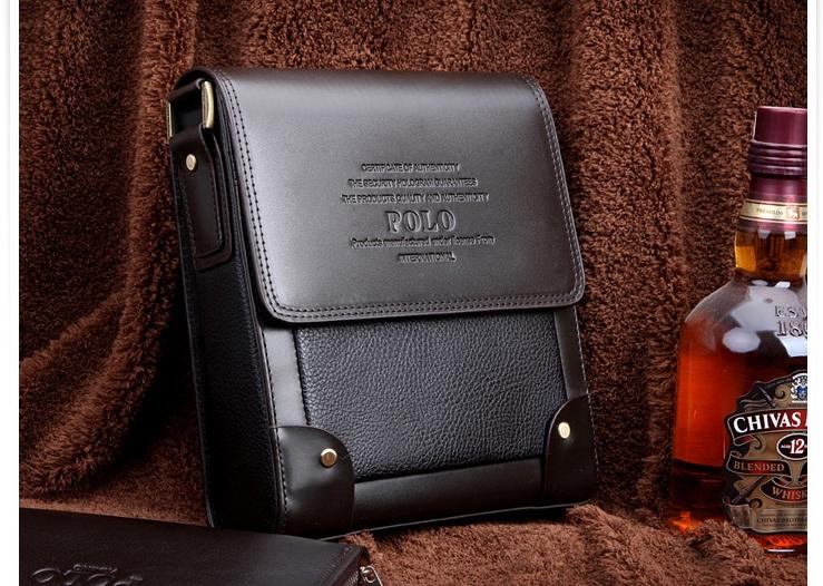 Túi đựng ipad và 4 bước chọn túi đeo chéo phù hợp phong cách