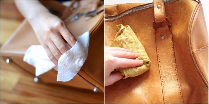 Bí kíp make-up đồ da, làm đẹp, làm sạch túi da bằng cồn