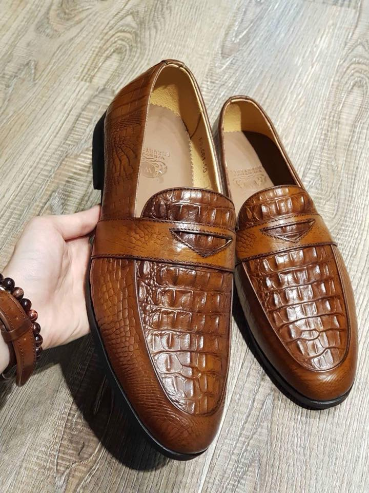 Giày cưới