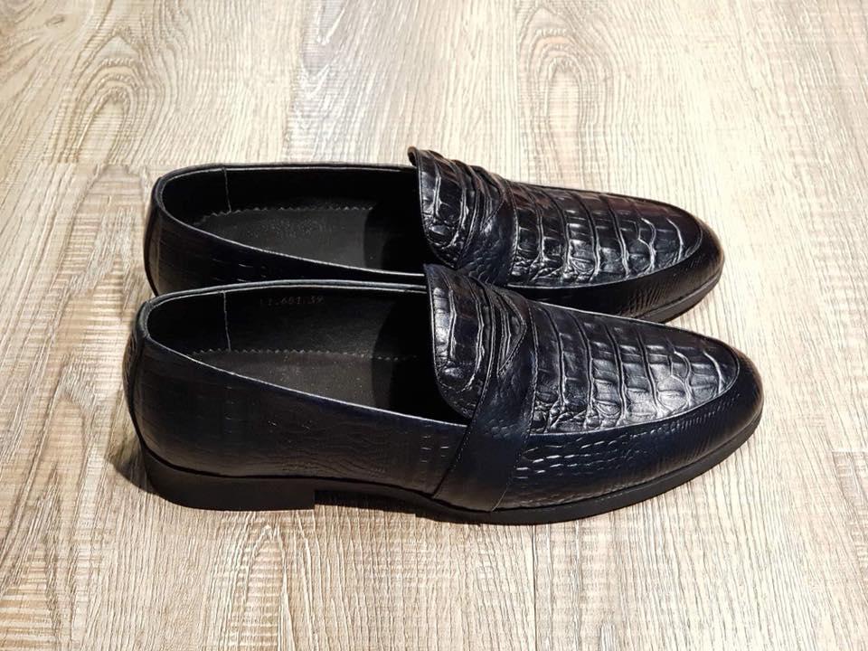 Giày lười nam SVN