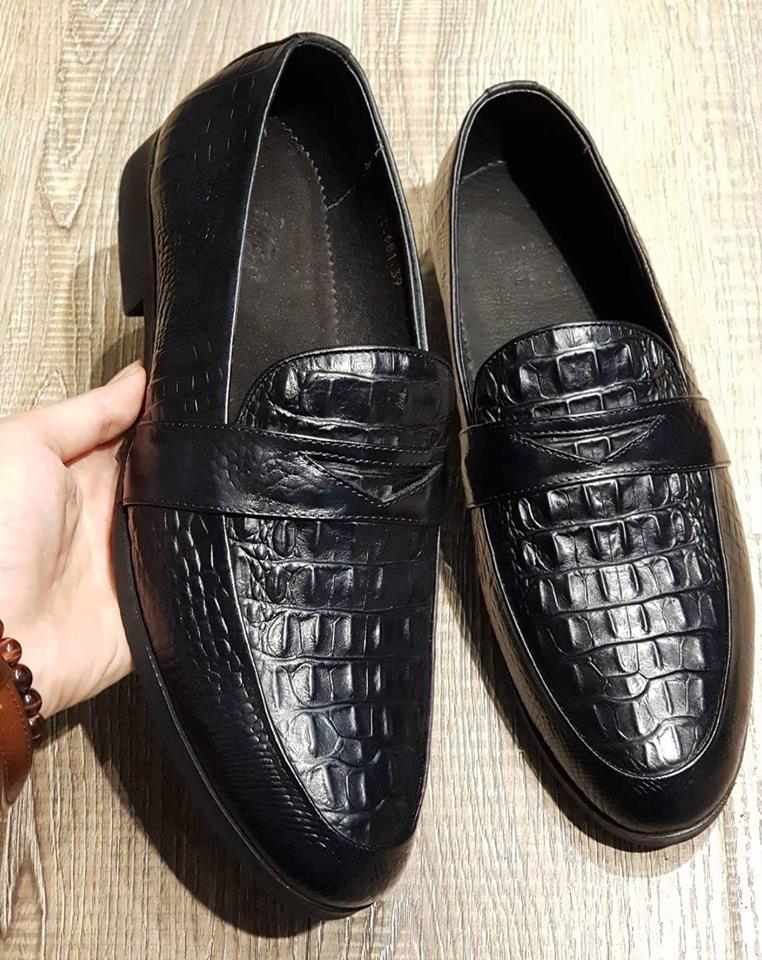 Giày nam cao cấp