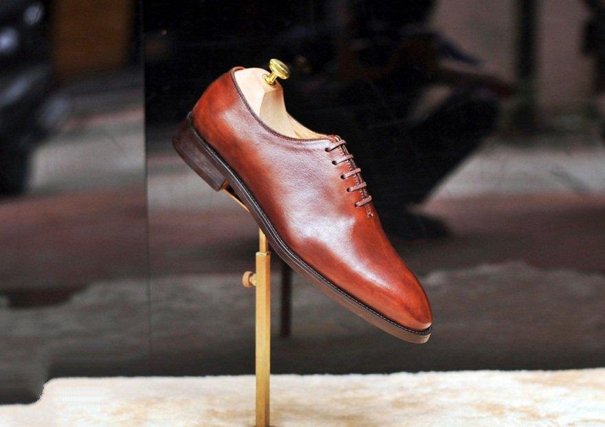 Giày da SG0020NT