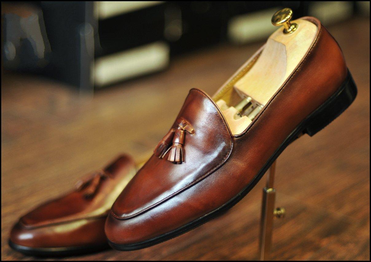 Giày cưới SG0002N