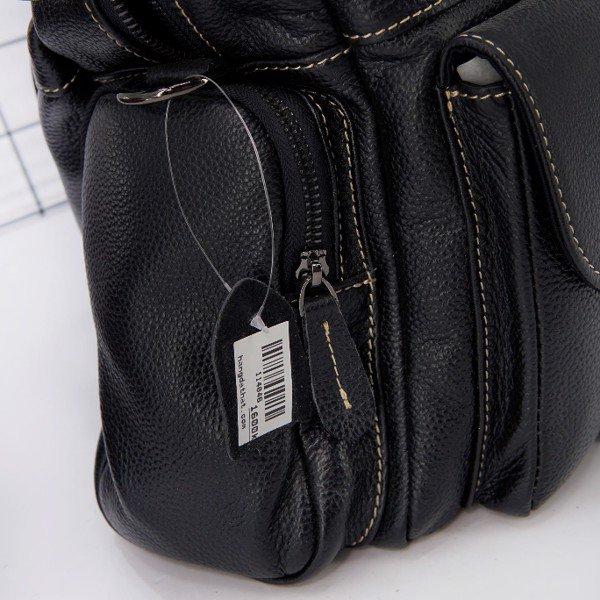 Túi trống du lịch da bò thời trang hàng hiệu M58