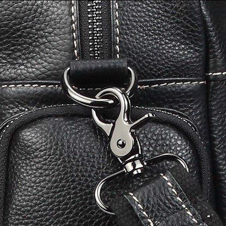 Túi trống du lịch da bò thời trang hàng hiệu M56