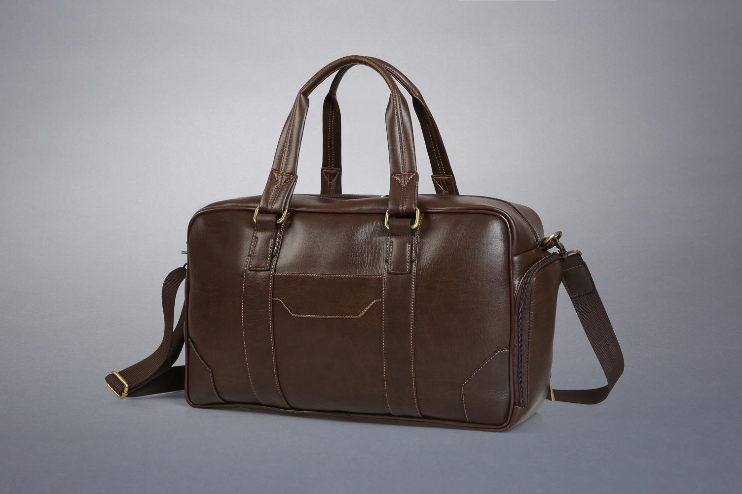 Túi trống MS03 Cafe thời trang