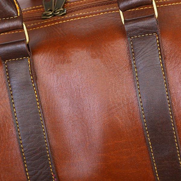 Túi xách du lịch MS01 cao cấp quý phái