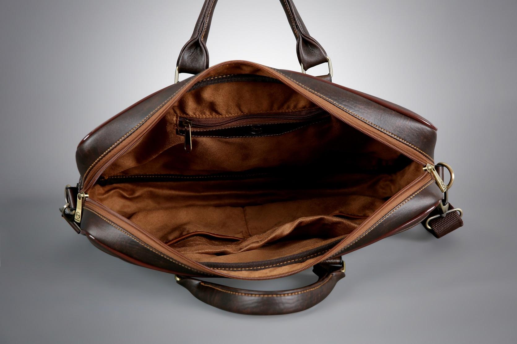 Túi xách nam công sở DS02 thời trang hàng hiệu