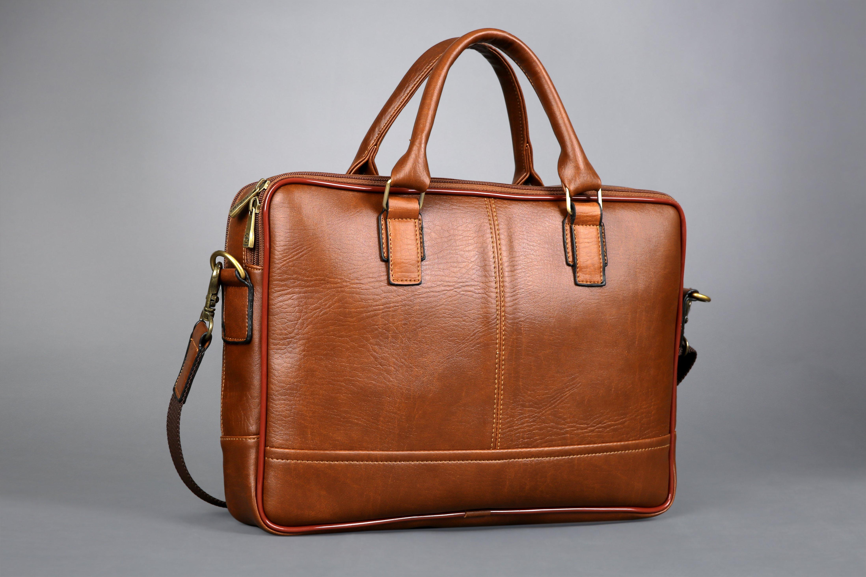 Túi xách da công sở thời trang hàng hiệu DS05 siêu đẹp