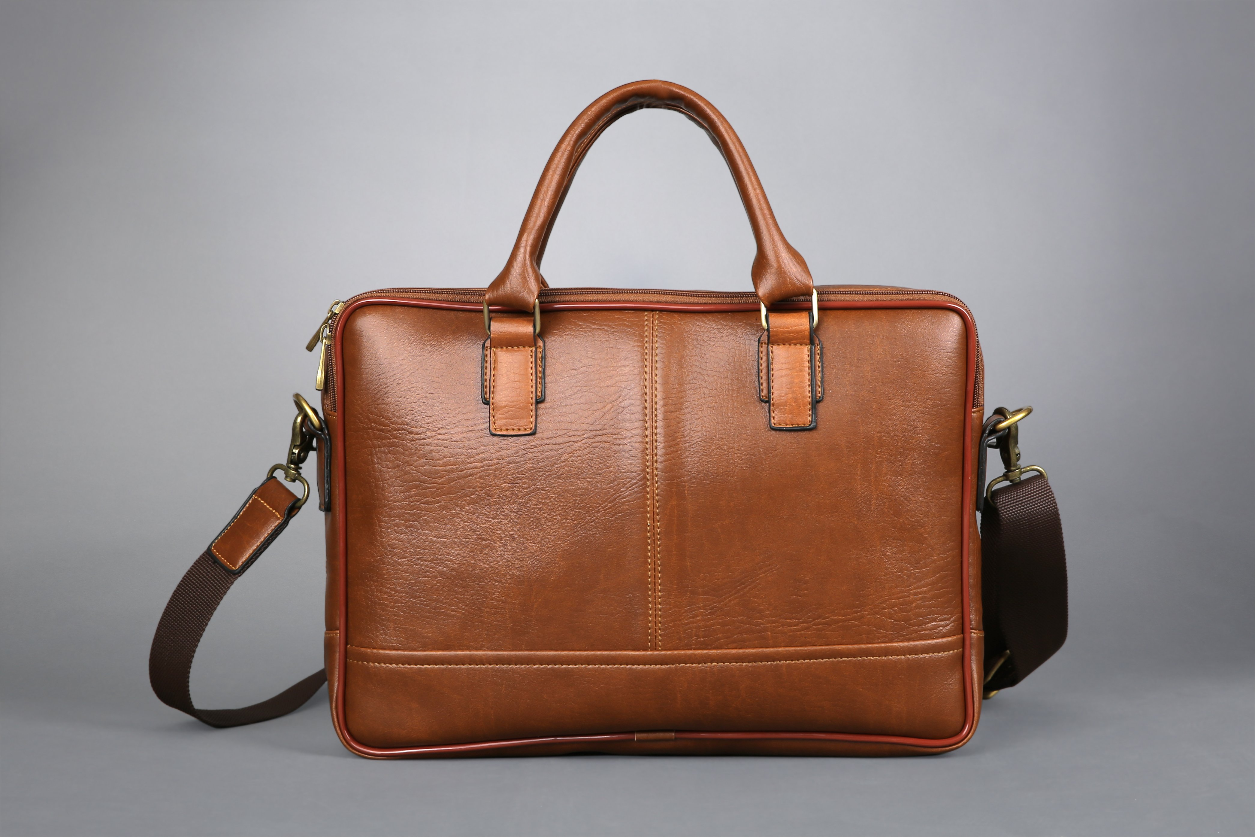 Túi xách da công sở thời trang hàng hiệu DS05