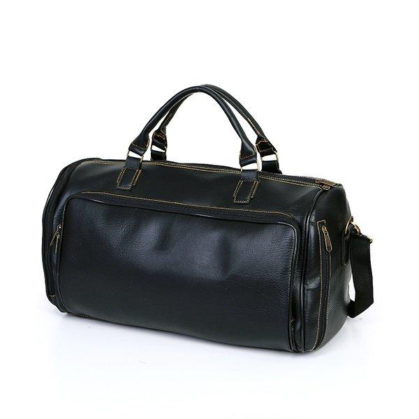 Túi xách du lịch thời trang hàng hiệu MS02 Black
