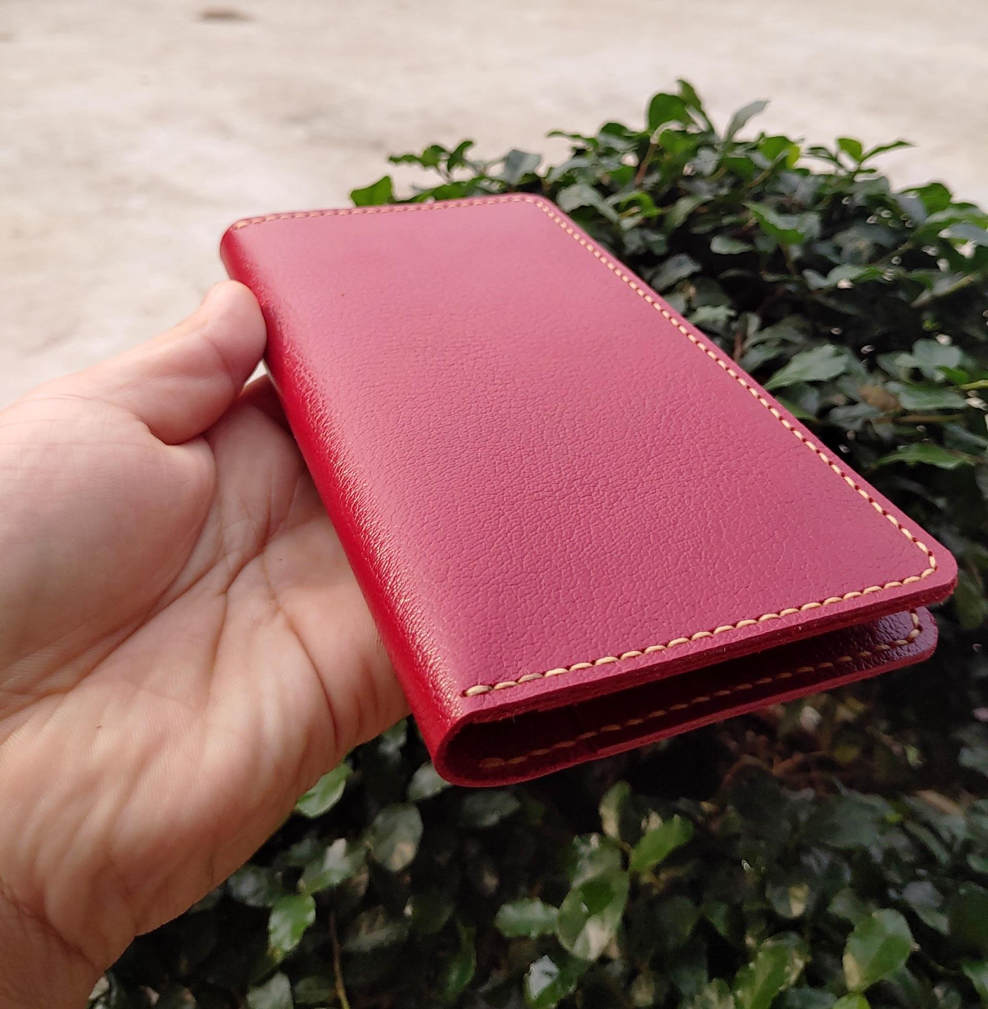 Bao da kiêm ốp lưng và ví cầm tay cho điện thoại samsung galaxy Note 8