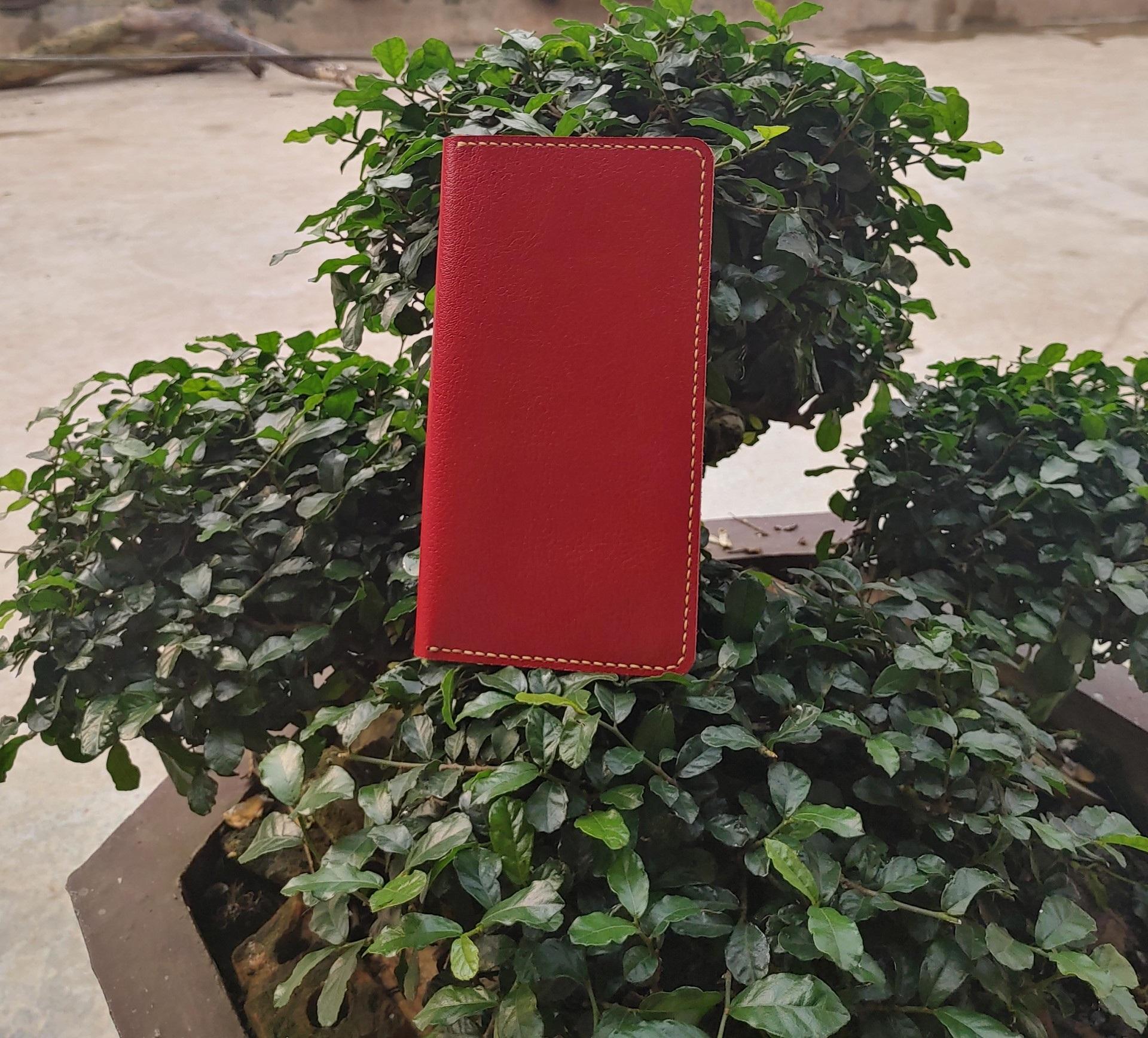 Bao da kiêm ốp lưng và ví cầm tay cho điện thoại samsung galaxy Note 8-3