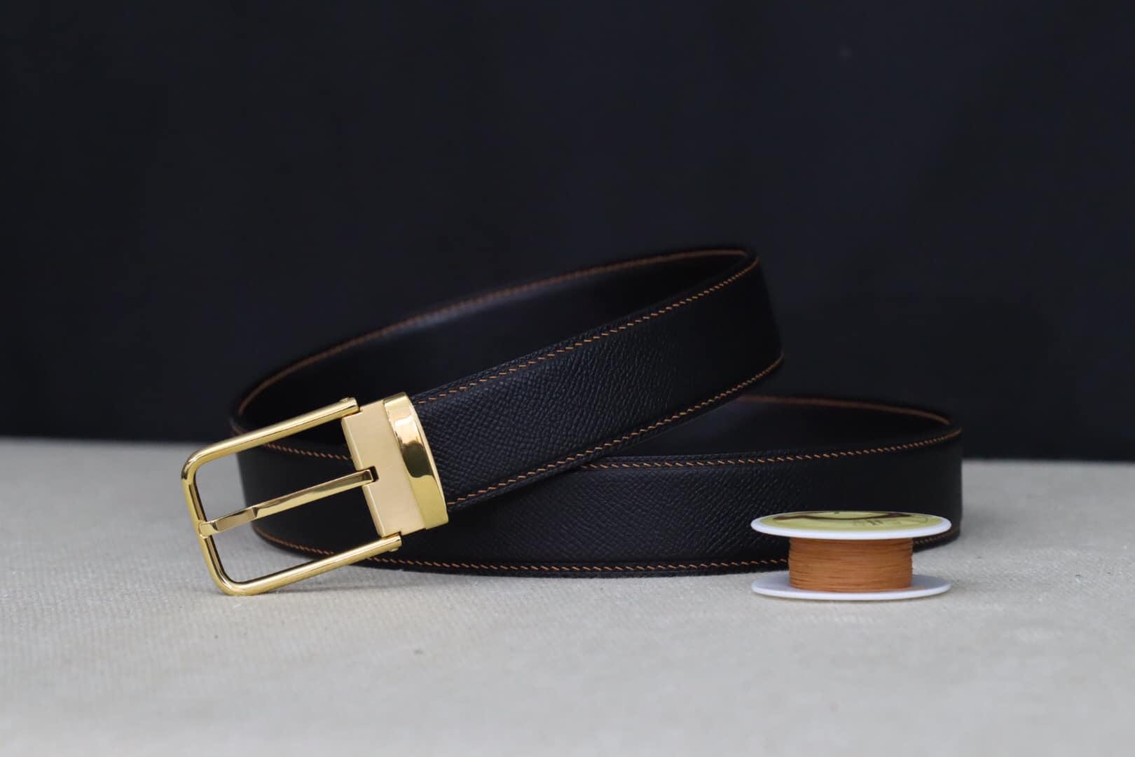 thắt lưng nam handmade