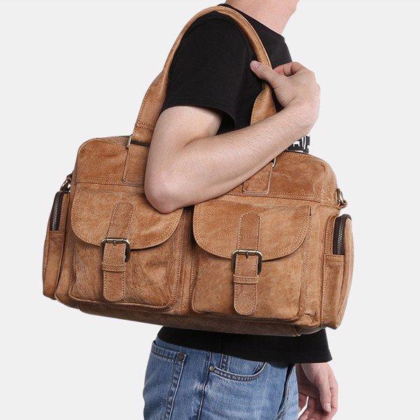 Túi xách du lịch thời trang hàng hiệu đẳng cấp phái mạnh M8