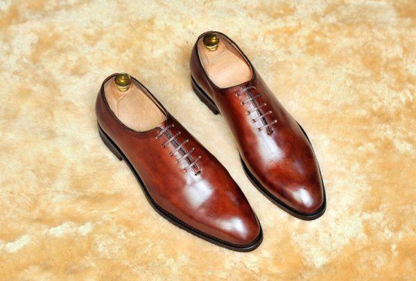 Giày da nam công sở hàng hiệu thời trang cao cấp SG0020NT