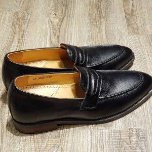 Giày da nam thời trang, giày cưới cao cấp đẹp đẳng cấp SG0019B