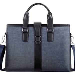 Túi da đựng laptop SVN03