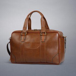 Túi xách du lịch da thời trang đẳng cấp quý ông MS03