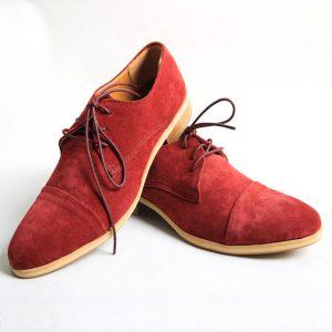 Giày da nam công sở SVN-GD04