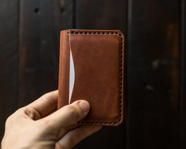 Bóp Ví Da Mini Đẳng Cấp Của Sự Tính Tế SMN15