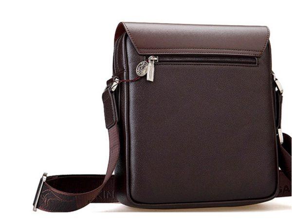 Túi đeo chéo đựng iPad thời trang hàng hiệu Kangaruu