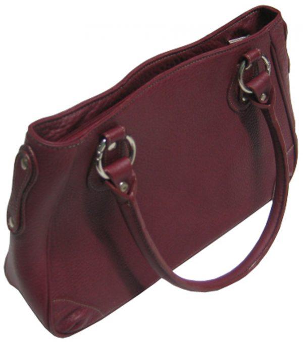 Túi xách nữ da bò cao cấp SVN-TXN01
