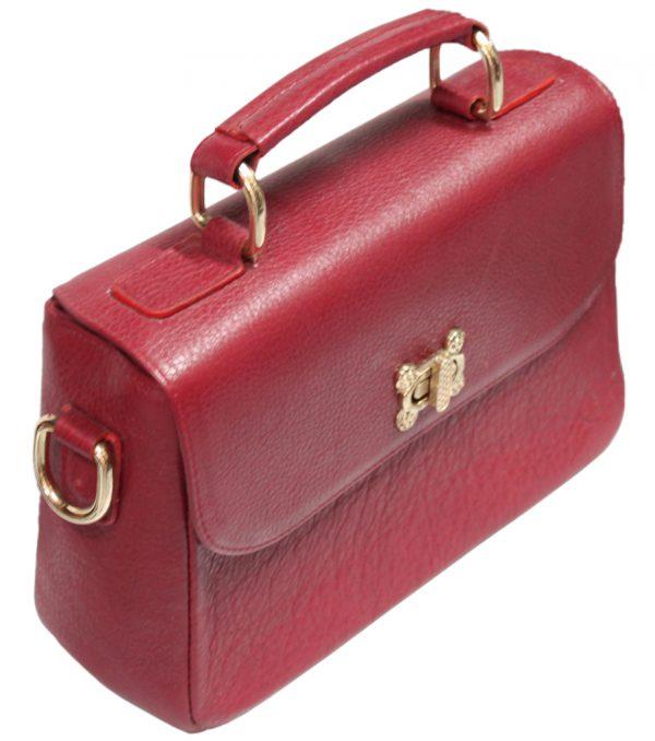 Túi xách nữ da bò nhập ý thời trang cao cấp SVN-TXN05
