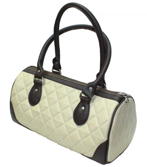Túi xách nữ thời trang da bò nhập Ý 100% SVN-TXN06