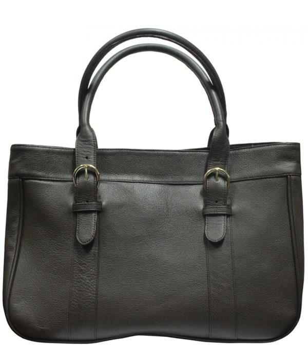 Túi xách nữ thương hiệu thời trang da bò SVN-TXN08