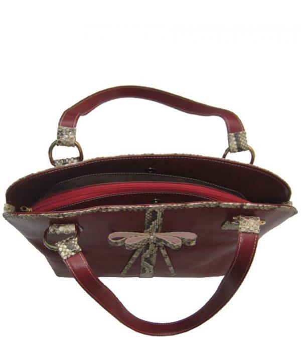 Túi xách nữ hàng hiệu da bò cao cấp SVN-TXN09