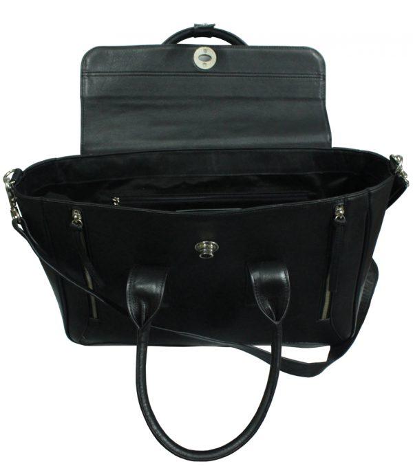 Túi xách nữ thời trang da bò SVN-TXN10