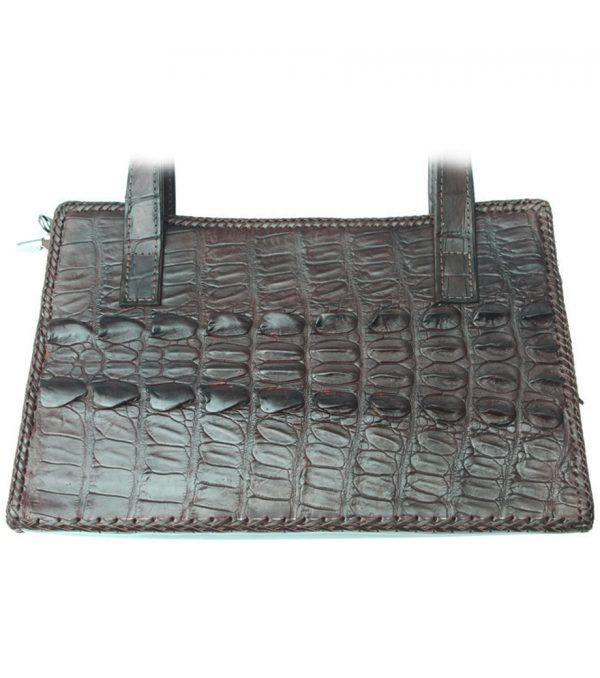Túi xách nữ da cá sấu cao cấp thời trang SVN-TXN14