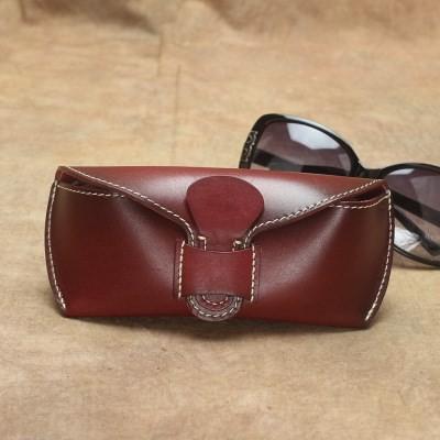 Bao đựng mắt kính handmade thời trang phong cách ngôi sao SBK9
