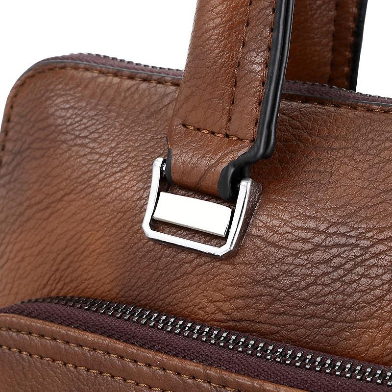 Túi Đeo Chéo Đựng iPad Thời Trang Hàng Hiệu JEEP-14