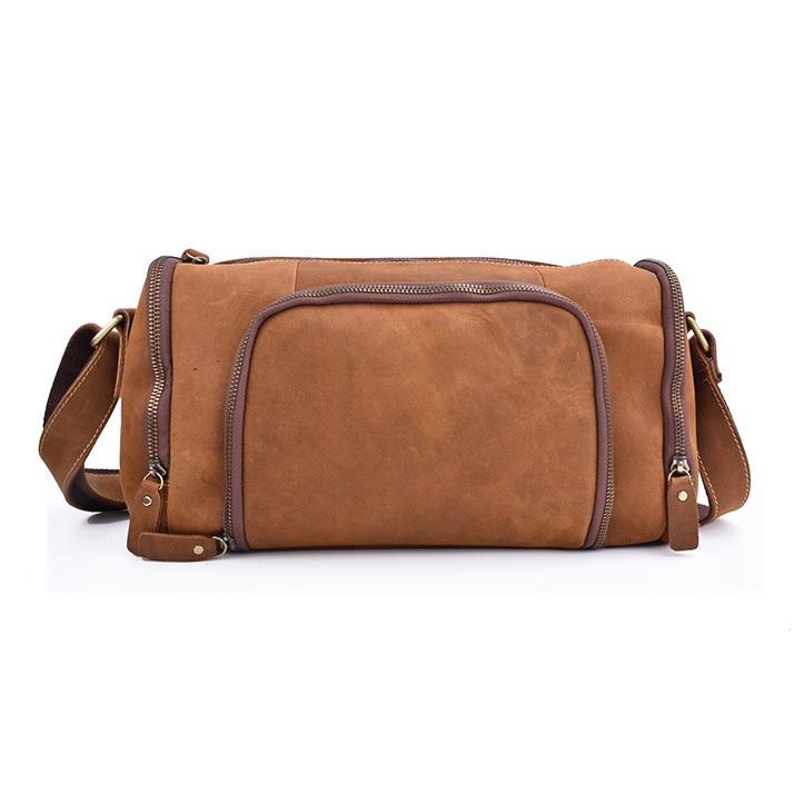 Túi Đeo Chéo Đựng iPad, Túi Messenger, Túi Zip , Túi Trống Mini AV9-7