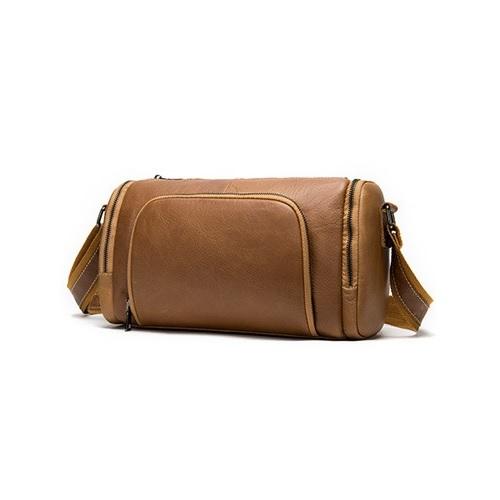 Túi Đeo Chéo Đựng iPad, Túi Messenger, Túi Zip , Túi Trống Mini AV9-18