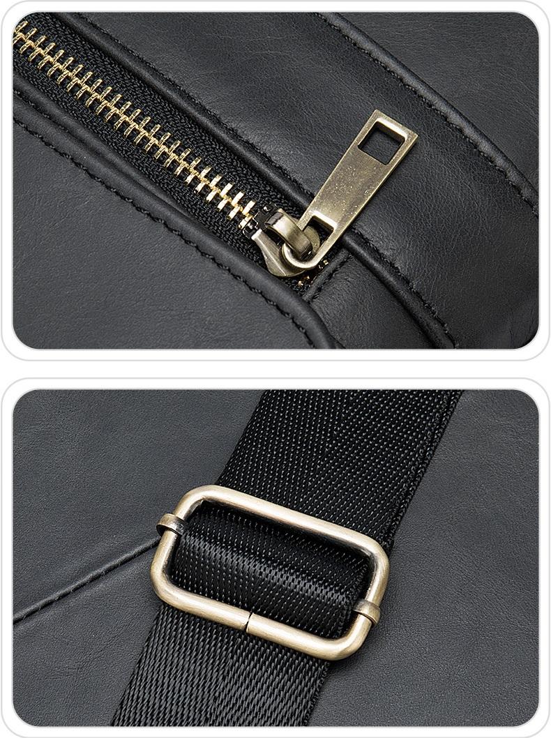 Túi xách nam da bò thật hàng hiệu đựng laptop STX19-10